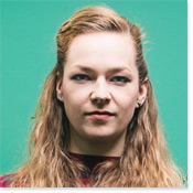 Sustainiacs Amy Owen